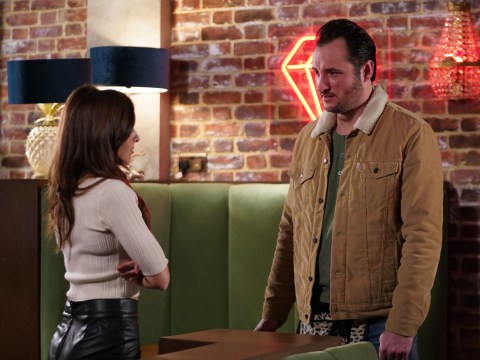 EastEnders spoilers: Max Branning raging as Ruby Allen sleeps with Martin Fowler?