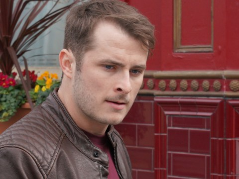 Max Bowden reveals EastEnders Ben Mitchell is 'making up for things' after hearing loss