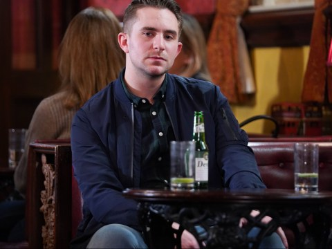 EastEnders spoilers: Tony Clay reveals we'll see new side to Callum Highway — with a big twist