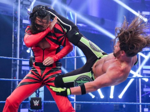 WWE SmackDown results: AJ Styles traded from Raw as Intercontinental Title Tournament rolls on