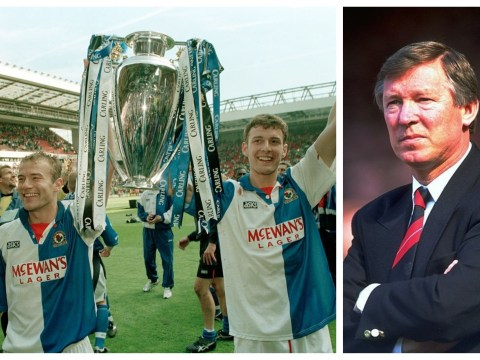 Referee helped Blackburn Rovers win Premier League title ahead of Manchester United, reveals Tim Sherwood