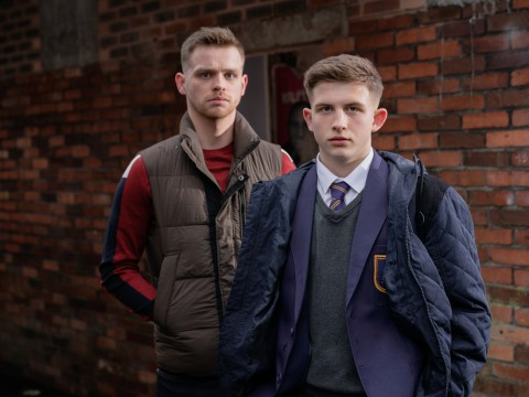 Hollyoaks spoilers: Jordan Price turns nasty as Charlie Dean refuses to work for him?