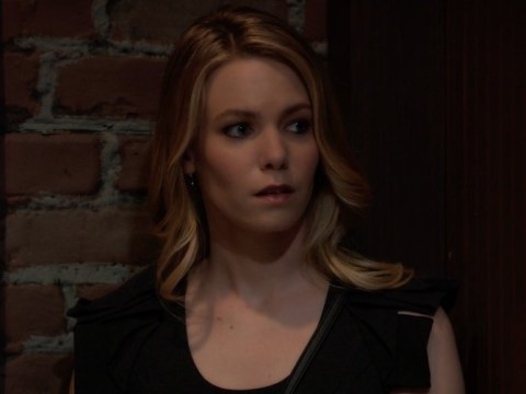General Hospital spoilers: Nelle has a surprise for Michael as their custody battle rages on