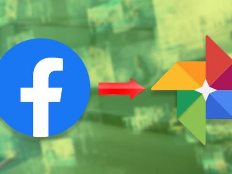 How to transfer all your Facebook photos to Google Photos