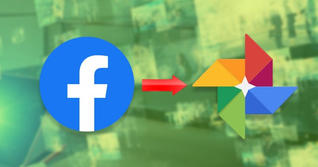 There's a surprisingly simple way to move all your photos from Facebook to Google Photos (Metro.co.uk)