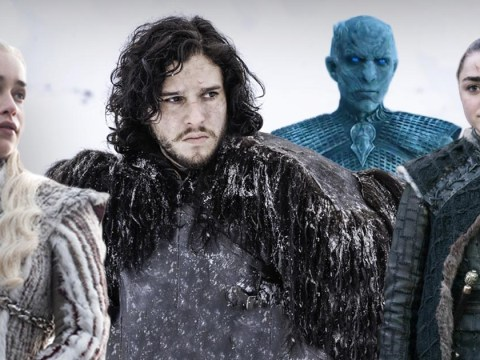 How Game Of Thrones should have ended according to superfans – Night King ruling to Daenerys' happy ending
