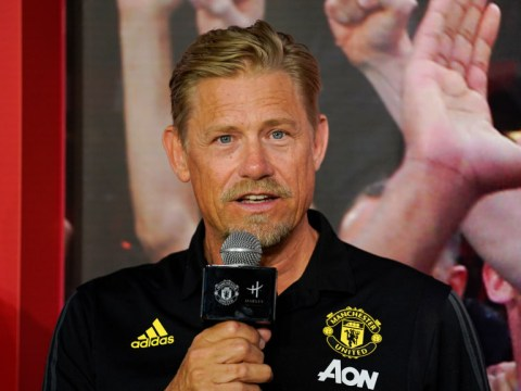 Peter Schmeichel urges Manchester United to make 'realistic' move for Son Heung-min