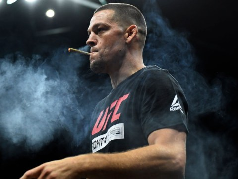 Nate Diaz trolls Conor McGregor over MMA GOAT rankings