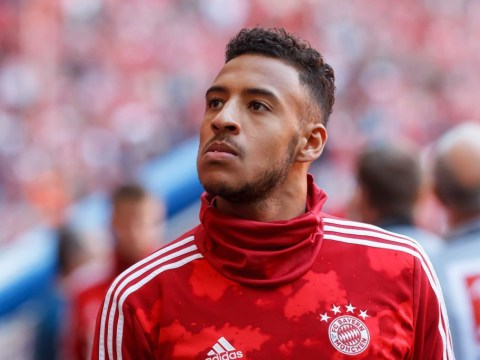 Manchester United make fresh move for Bayern Munich star Corentin Tolisso after failed January loan offer