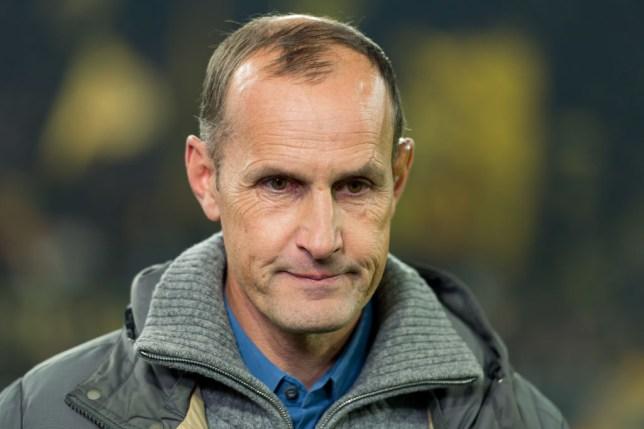 Heiko Herrlich will miss the Bundesliga resumption for breaking conronavirus protocol
