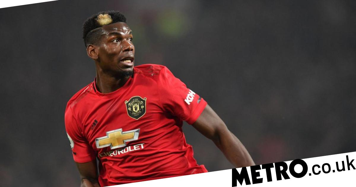 Man Utd news: Real Madrid offer up four players in Paul Pogba swap deal - Metro.co.uk