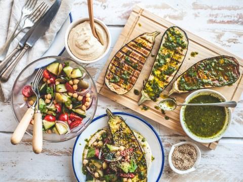 Best vegetarian BBQ ideas