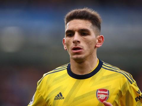 Arsenal star Lucas Torreira discusses his future and reveals 'dream' to play for Boca Juniors