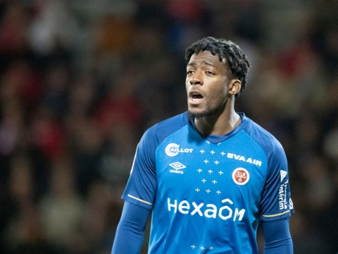 Arsenal handed major boost in race for £13m Reims defender Axel Disasi