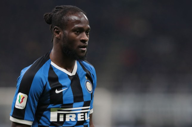 Chelsea struggling to offload Victor Moses as Inter Milan react to ...