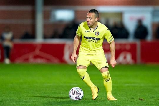 Santi Cazorla est ouvert à une autre saison avec Villarreal