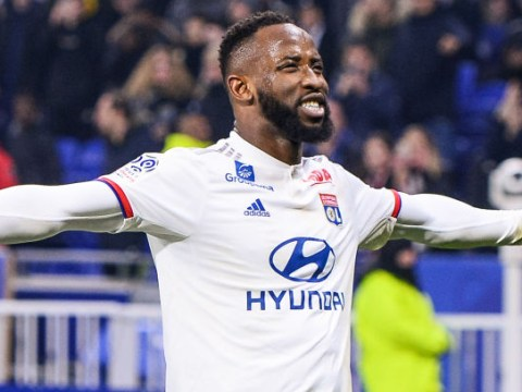 Arsenal make contact to sign Moussa Dembele ahead of Chelsea and Manchester United