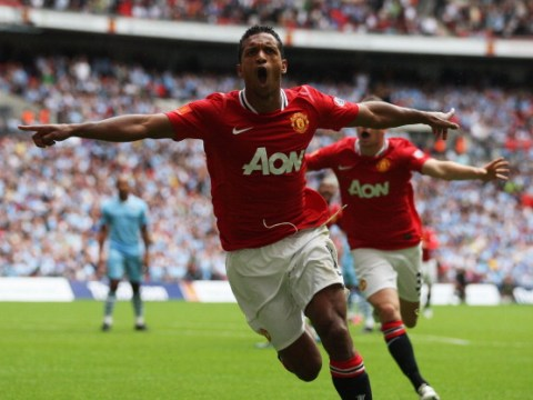 Nani reveals the reason he snubbed Arsenal & Chelsea to sign for Man Utd