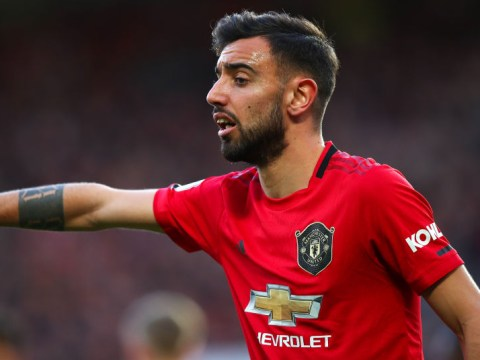 Nemanja Matic surprised Bruno Fernandes was able to adapt so quickly at Manchester United