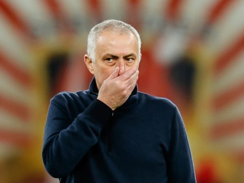 Premier League want Tottenham vs Manchester United to kick off season restart but Jose Mourinho delays return date
