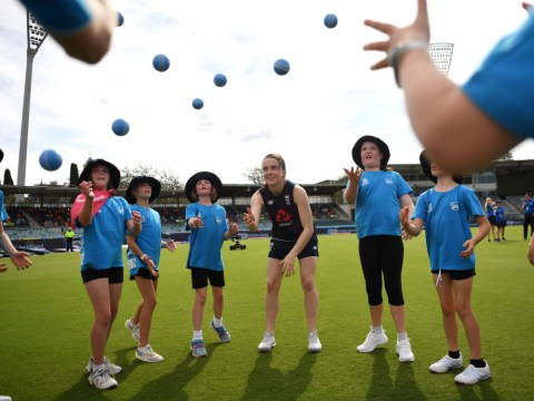 ECB launches cricket app for children during coronavirus lockdown