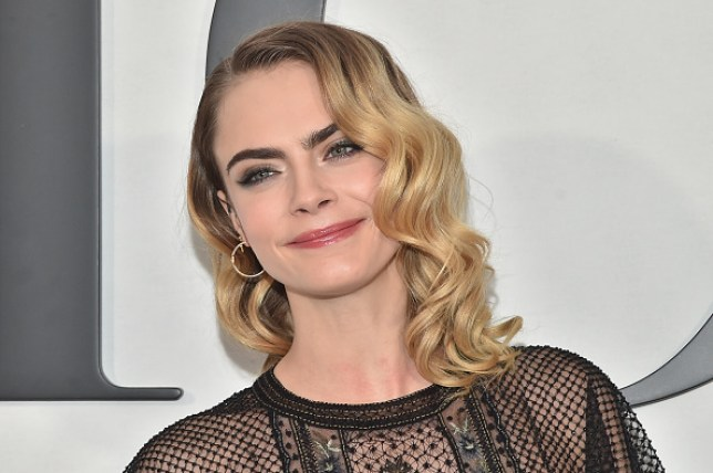 Cara Delevingne To Reveal Relationship Details In Bbc Documentary Metro News