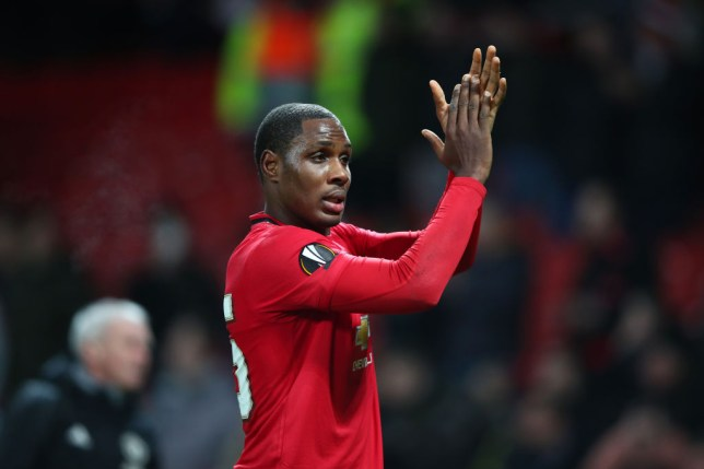Odion Ighalo is desperate to complete a permanent move to Manchester United (Picture: Getty)