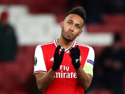 Tony Adams sends warning to Arsenal over Pierre-Emerick Aubameyang transfer