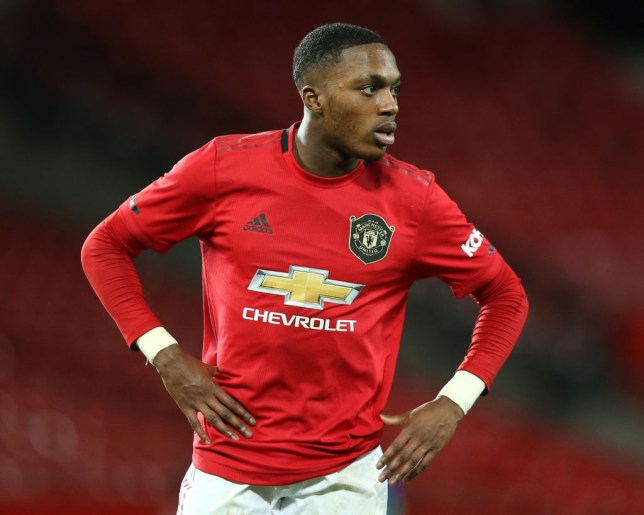 man utd stars shocked youngster who set speed record hasn t been given pro deal metro news man utd stars shocked youngster who set