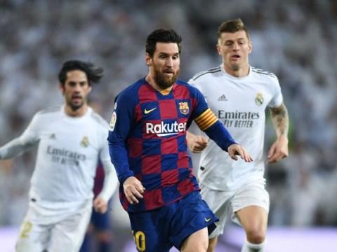 La Liga can restart on June 8, confirms Spanish Prime Minister