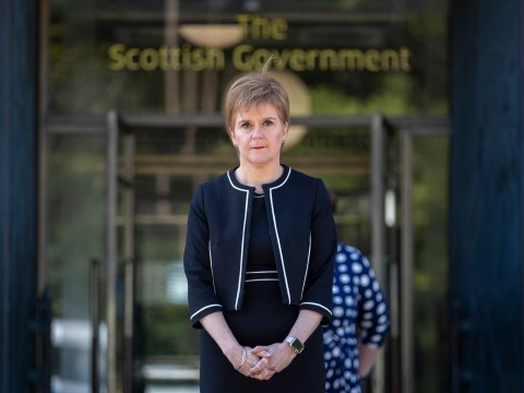 Scotland lockdown: How could Nicola Sturgeon begin to lift restrictions and when?