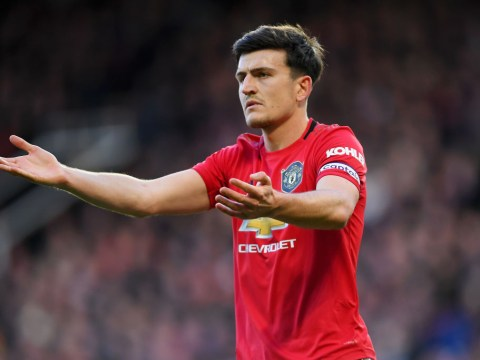 Harry Maguire fining Manchester United stars for missing team bonding events