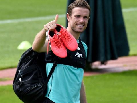 Liverpool captain Jordan Henderson backs N'Golo Kante & Troy Deeney's refusal to train due to coronavirus fears