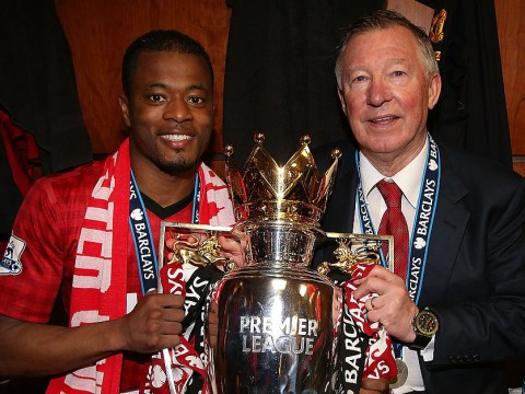 Sir Alex Ferguson wanted to sign Cristiano Ronaldo and Gareth Bale before leaving Manchester United, says Patrice Evra