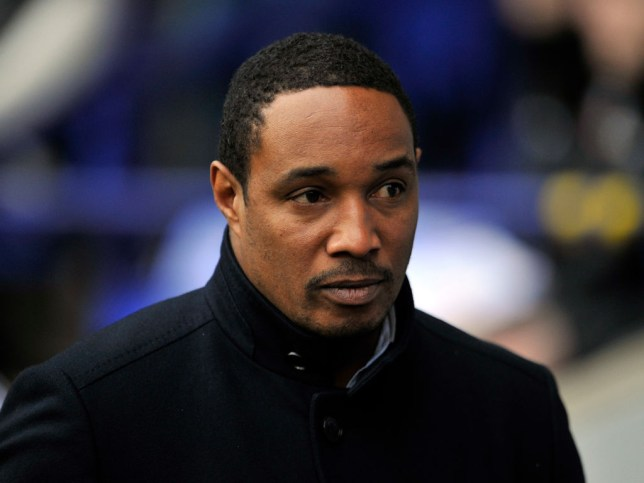 Paul Ince has hailed former Manchester United captain Roy Keane