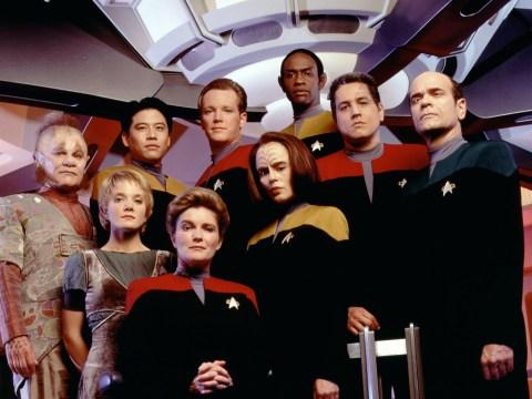 Star Trek: Voyager reunion officially confirmed