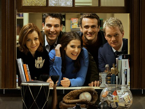 Which How I Met Your Mother ending was best? Cast your vote on Team Tracy vs Team Robin
