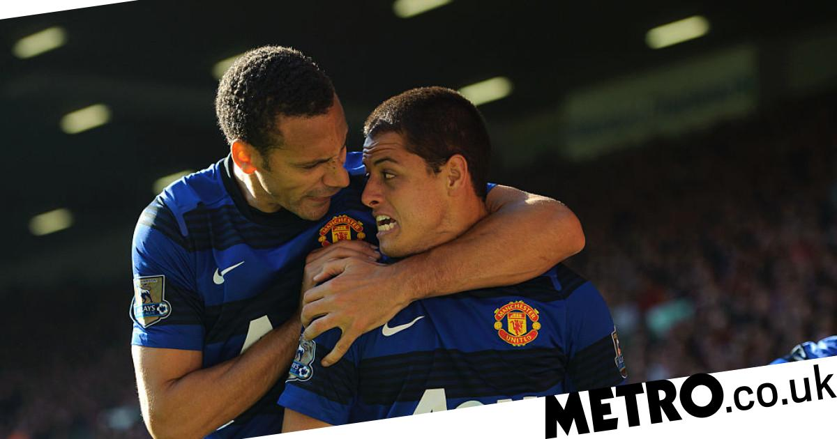 Rio Ferdinand reveals promise Man Utd scout made before Javier Hernandez transfer - metro