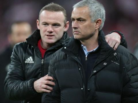 Wayne Rooney says Manchester United made huge error axing Louis van Gaal for Jose Mourinho