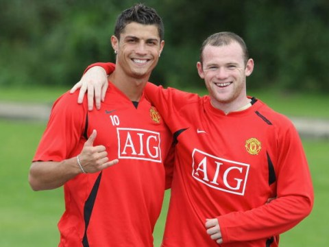 Wayne Rooney names the Manchester United star that was as important as Cristiano Ronaldo