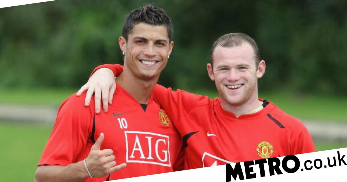 Man Utd news: How Mikael Silvestre reacted to Ronaldo and Rooney signings - Metro.co.uk