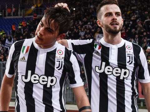 Man Utd targets Paulo Dybala and Miralem Pjanic turn down chance to be considered for Paul Pogba swap deal