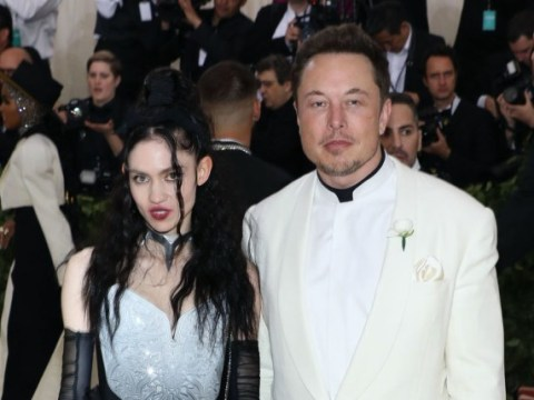 Grimes begs Elon Musk to turn off his phone as he tweets 'pronouns suck': 'I cannot support this hate'