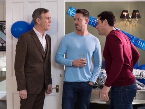 Hollyoaks spoilers: Edward Hutchinson's next shock move amid Tony brain tumour tragedy