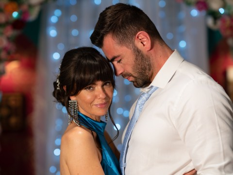 Hollyoaks spoilers: Wedding drama revealed for Mercedes and Sylver McQueen