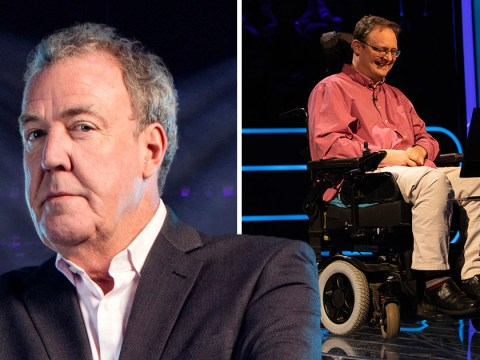 Jeremy Clarkson floored as player is one question away from becoming sixth Who Wants To Be A Millionaire? jackpot winner tonight