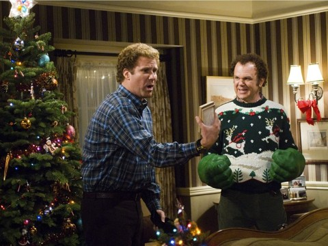 Will Ferrell still has the 'very lifelike' prosthetic testicles from Step Brothers and loves to taunt his pals with them
