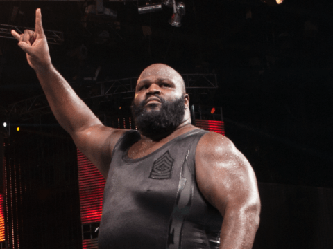 WWE legend Mark Henry threatens to sue Lio Rush and demands apology over social media posts