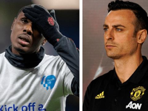 Dimitar Berbatov calls for transfer rule change if Man Utd lose Odion Ighalo