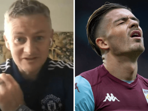 Ole Gunnar Solskjaer sends warning over 'completely different' transfer market as Man Utd plot Jack Grealish deal